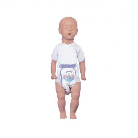 Mannequin de réanimation, nourrisson