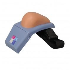 Simulateur d'injection intramusculaire