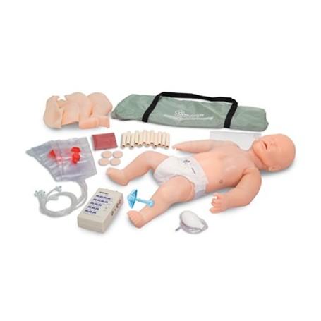 STAT Baby - Formation à la survie