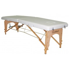 Table d'ostéopathie pliante portable Toomed