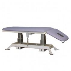 Table électrique Genin biplans