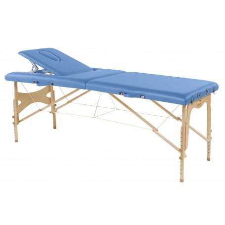 Table pliante en bois C-3209-M61