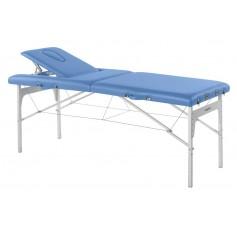 Table pliante en aluminium Ecopostural C3409