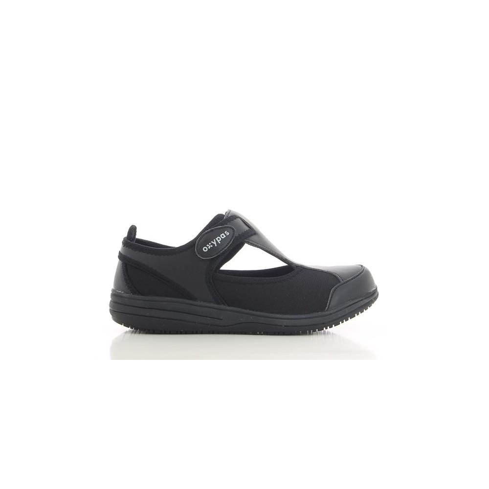 98e91e6598b ... Chaussure médicale ultra confortable Oxypas ...