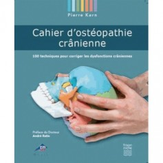 Cahier d'ostéopathie crânienne