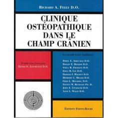 Clinique ostéopathique dans le champ crânien