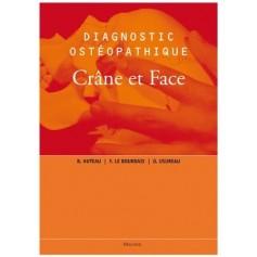 Diagnostic ostéopathique : Crâne et Face