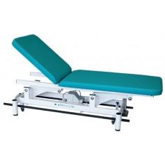 Table massage électrique à dossier Franco Fils