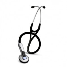 STETHOSCOPE ELECTRONIQUE E3200 NOIR