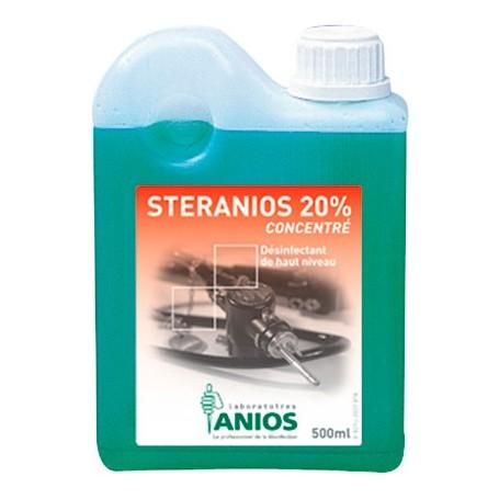 STERANIOS CONCENTRE 20% 500ML