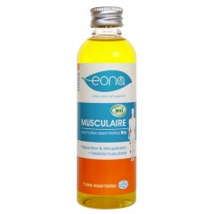 HUILE MASSAGE MUSCULAIRE EONA 100ML
