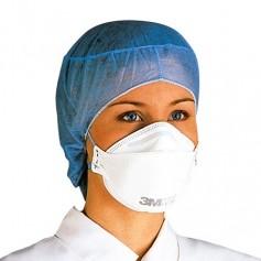 Masque Respiratoire FFP2 Blanc
