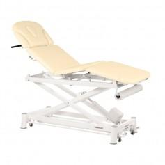 Table médicale électrique avec barre périphérique 4 plans