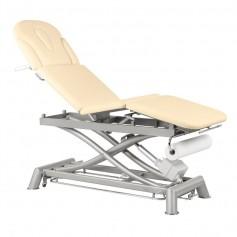 Table de massage électrique barre périphérique