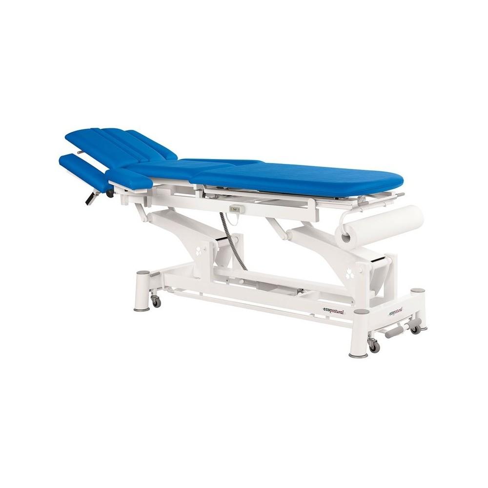 table de massage lectrique c5532 haute qualit. Black Bedroom Furniture Sets. Home Design Ideas
