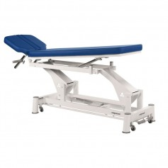 Table de massage électrique Ecopostural 2 plans inclinables C5596