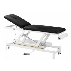 Table de massage professionnelle confort 2 plans Ecopostural C3540