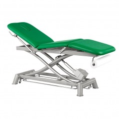 Table de massage électrique Ecopostural C7926