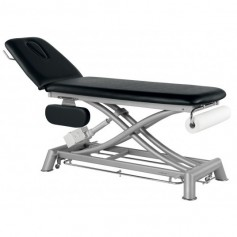 Table de massage électrique en 2 plans C-7934