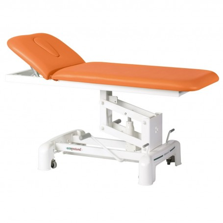 Table de massage hydraulique Ecopostural C3748