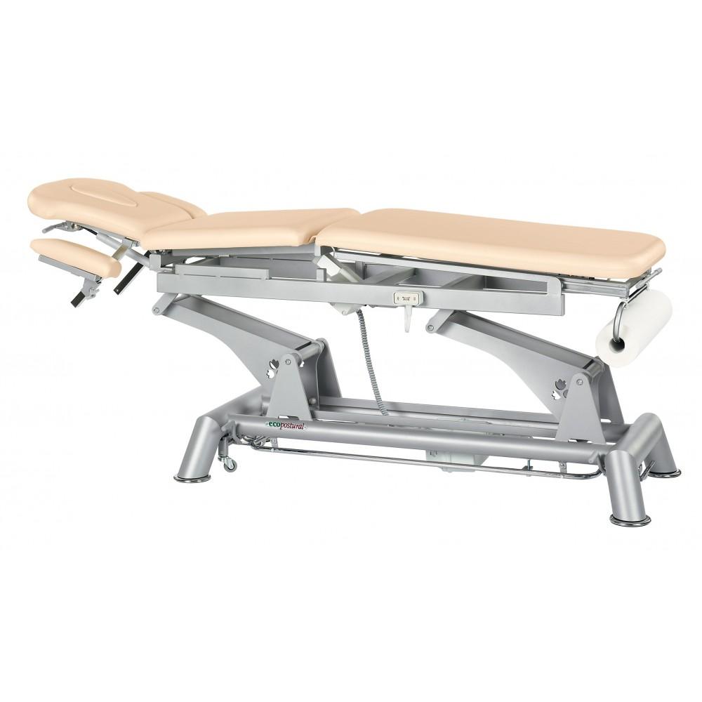 Achat table de massage électrique Ecopostural C6 a bas prix