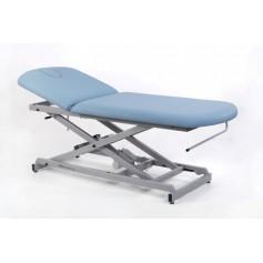 Table d'examen électrique de 2 plans Mobercas CE-0127