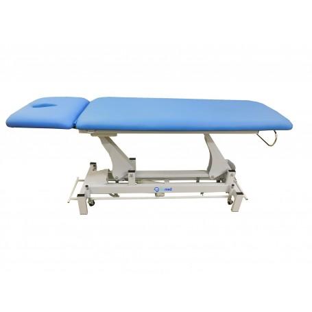 Table d'ostéopathie électrique Toomed