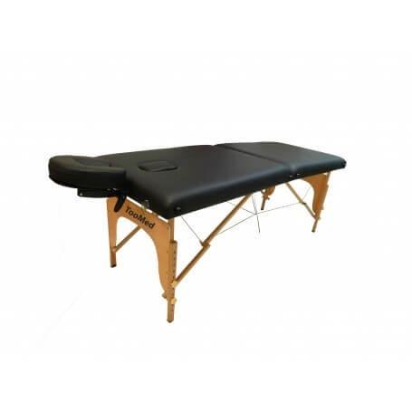 Table de massage pliante en bois Toomed
