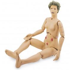 Mannequin de soins