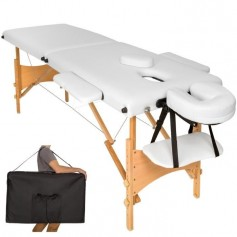 Table de massage pliante et portable
