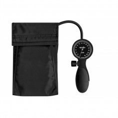 Tensio. Easy 3, enfant (18cm à 26 cm), noir, brassard sans poche
