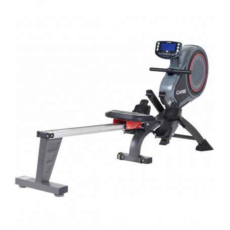 FITNESS CARE Rameur JET 600