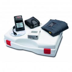 Holter BOSO TM-2430, Kit complet
