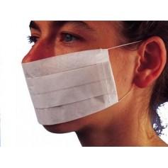 Masques 2 plis