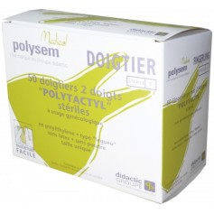 DOIGTIER 2 DOIGT ST POLYTACTYL PE