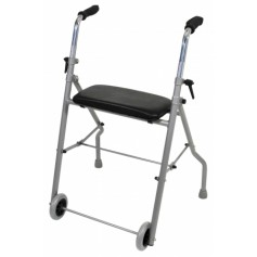 ROLLATOR 2 ROUES SIEGE LONDRES