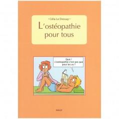L'ostéopathie pour tous