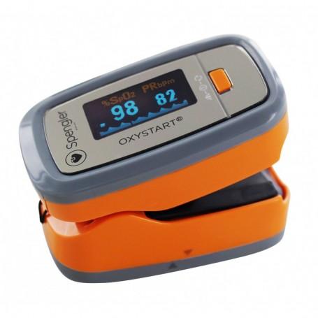 OXYSTART® - Oxymètre de pouls digital