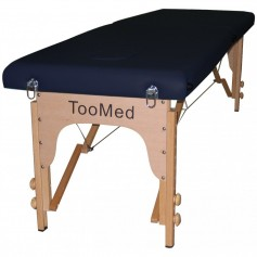 Table Toomed d'osteopathie 2017