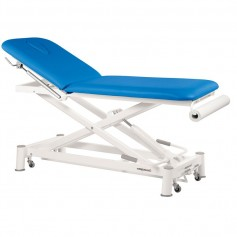 Table de massage Hydraulique 2 plans ECOPOSTURAL C7752