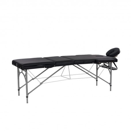 Table de massage portable en aluminium VASTIS