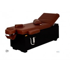 Table de massage motorisée Electro P 2 sections