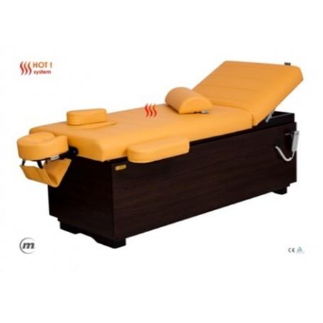 Table de massage électrique Electro P HOT