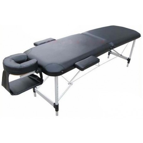 Table de massage aluminium 149 euros