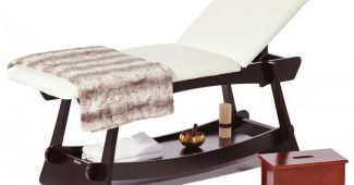 table de massage