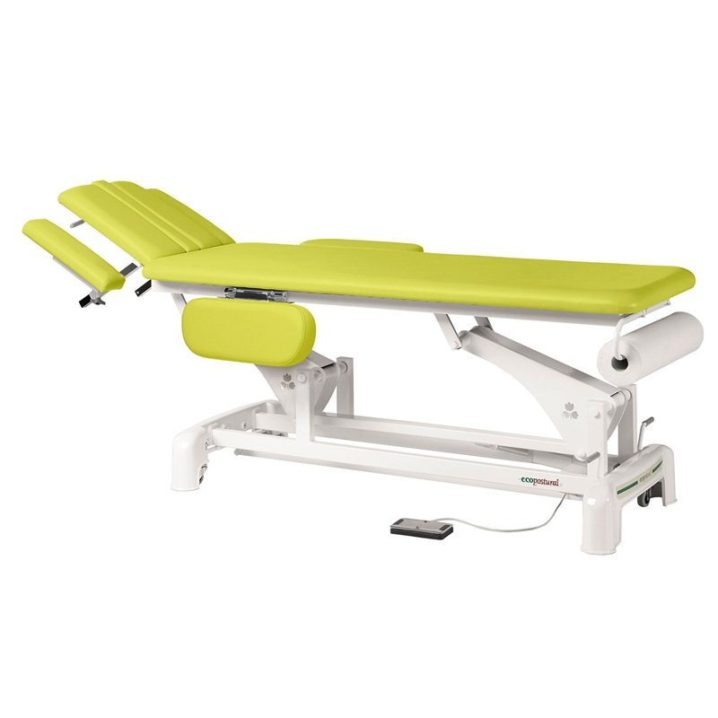Table de massage électriqu