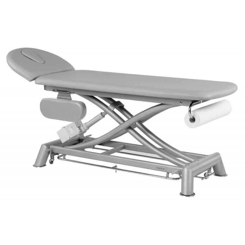 Table ostéopathie électrique