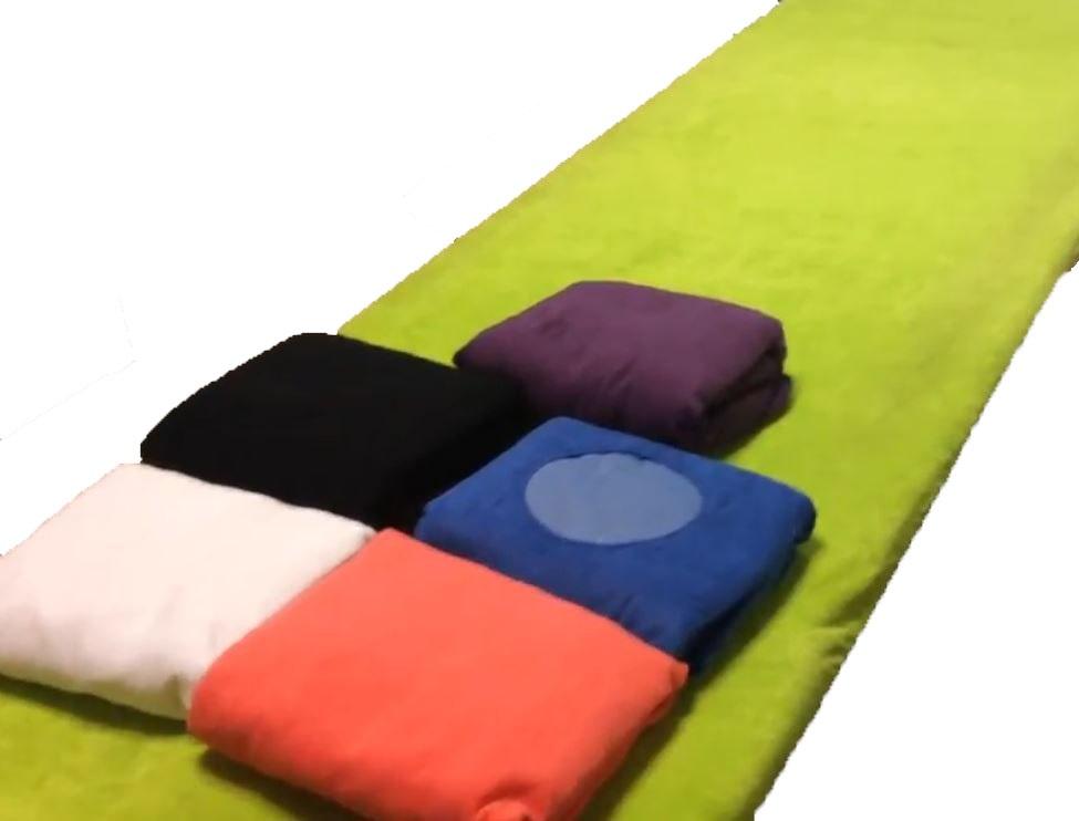 housses table massage
