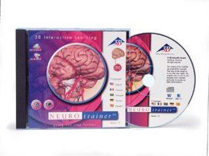 logiciel d'anatomie