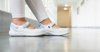chaussure hôpital